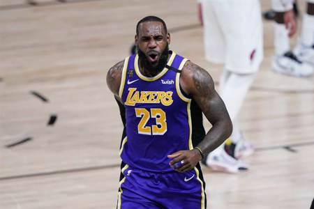 NBA》詹皇再發聲:改變不能只靠嘴巴說