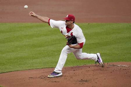 MLB》還有一半比賽在打 紅雀投手盼全面停賽