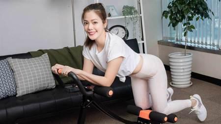 41歲陳翊萱「腰圍減8cm」瘦11kg 曝健康減重法
