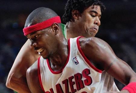 NBA》前球星克里夫羅賓生去世 享年53歲