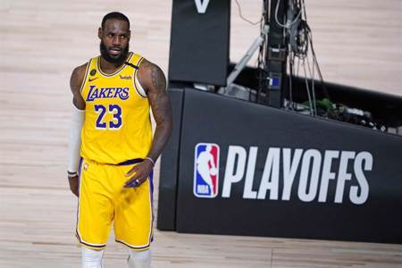 NBA》漏接詹姆斯、川普電話 布雷克父母致歉