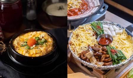 不用出國就吃得到! 盤點台北5間道地的韓式料理 雪濃湯、韓式炸雞必點