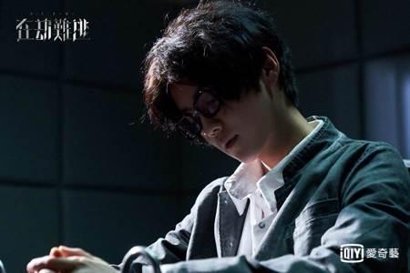 曾和劉德華郭富城飆戲 王千源新戲對峙鹿晗「再殺了你」