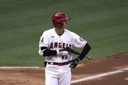 MLB》大谷翔平當外野手?最快明年上陣