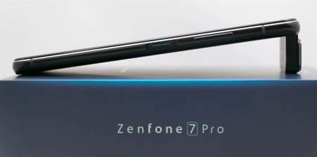 [評測]華碩ZenFone 7 Pro秀創意 翻轉三鏡頭拍出新樂趣