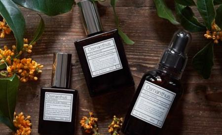 不愛濃郁香也能買!日本文青香水Aux Paradis 自然氣味治癒你心