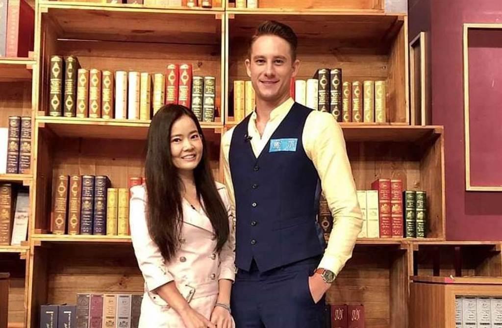 馬丁今年七夕拋震撼彈,宣布與經紀人妻子已決定離婚10個月。(取自馬丁IG)