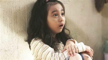 《7號房》童星葛瀟轅暴風成長 14歲精緻五官宛如洋娃娃