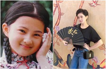 8歲就當瓊瑤女郎 童星回歸校園當學霸 39歲金銘近照超震驚