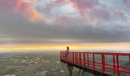 十月連假來場吊橋之旅吧!台灣5座特色吊橋 帶你征服高空鳥瞰美景