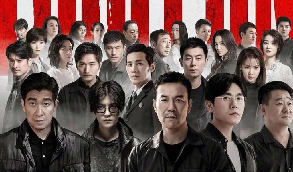 ◆ 《迷霧劇場》集結眾多實力派演員參與演出,每齣劇在網路上也獲得好評 (圖片來源:翻攝自網路)