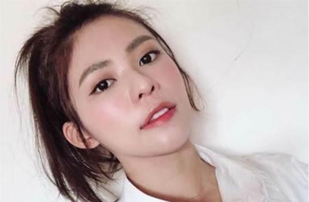 「小李燕」林萱瑜兒時泳照驚曝蜜大腿 火辣模樣都沒變