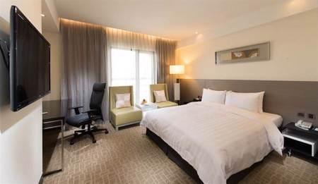 福泰飯店集團ITF國際旅展 雙人住宿券26折起