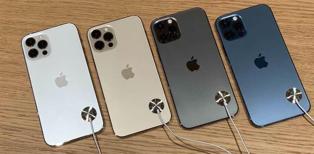iPhone 12藍色好不好看?Apple Store備齊全色系讓你任意比 - 觸快訊