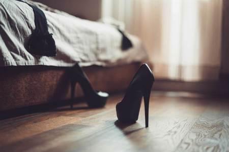 大馬女星被曝淪高檔妓女 「一夜27萬」下海有苦衷