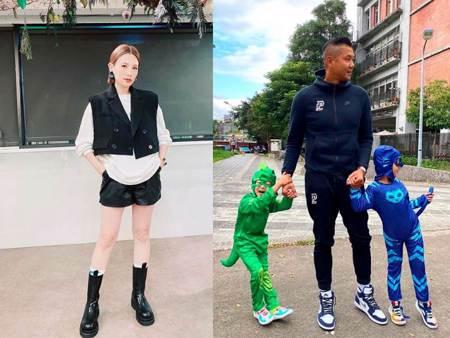 魏如萱表演彩排遇2男童亂入 「危機處理」被讚爆…家長道歉了