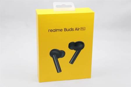 [體驗]realme Buds Air Pro支援降噪讓音樂體驗全面升級