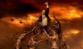 基努李維有望回歸《康斯坦汀》 苦等15年 「撒旦」透露籌備中
