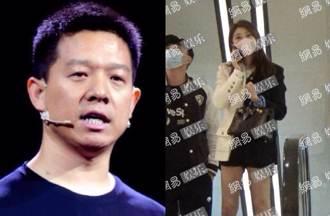 離婚破產尪 「京城四美」照樣露美腿拎名牌包奢華行程曝光