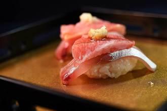 獨〉讓超值更超值!「米匠」壽司大直店道道雙饗