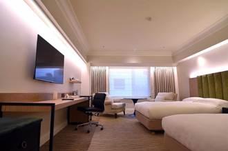 獨〉台北西華飯店高樓層客房高規換裝  有些地方「沒變」!