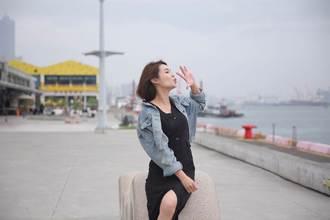新科金曲最佳台語女歌手朱海君 那個愛唱歌的小女孩