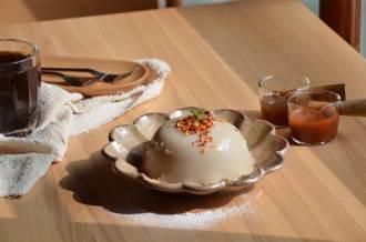 東山咖啡配麻豆碗粿 文青到台南總爺藝文中心流行這樣吃