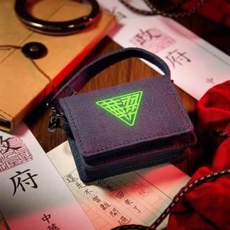返校驚悚再現!翠華中學書包悠遊卡 「你是忘記了 還是害怕想起來?」