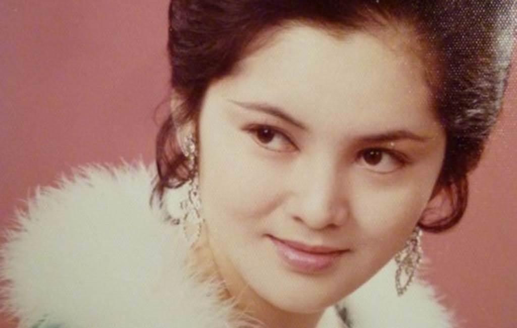 孔蘭薰曾是70年代知名歌手。(圖/翻攝網路)