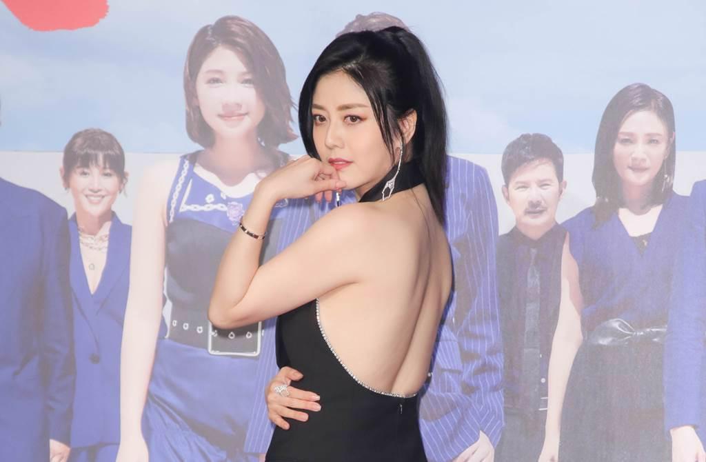 韓瑜突曬「雙手瘀青照」引起網友議論。(圖/中時資料照)