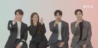 《Sweet Home》登8國冠軍刷新韓劇紀錄 李施昤苦練「聖誕樹背肌」有洋蔥