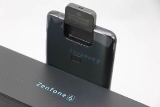 華碩ZenFone 6搶先ZenFone 7一步 可升級Android 11