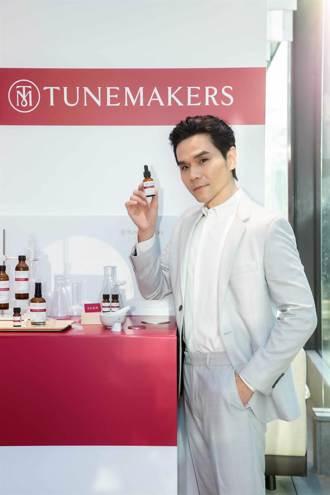 日本原液領導品牌TUNEMAKERS登台  美妝達人激推