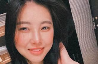 孫瑩瑩IG高調宣布「2021我單身了」親認斬斷6年婚姻