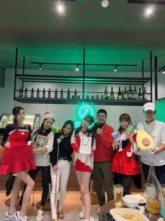 來場微醺高爾夫 全新餐球館Golfit Bistro開放預約