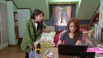 超越血緣完全羈絆 韓國有一種友情叫做IU和劉寅娜