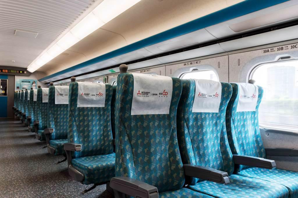 事實上,除了作為扶手之外,也方便清潔人員當列車到站後轉向使用。(示意圖/達志影像)