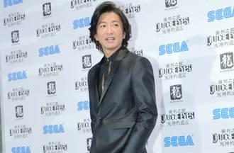連續15年最受歡迎男性冠軍 48歲木村拓哉半裸自拍照曝光