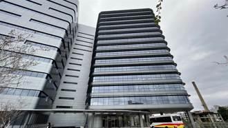 Google新北Tpark辦公室啟用 獨棟16樓為亞太區研發重鎮