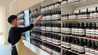 熱銷澳洲保養品牌落腳中山商圈 全新街邊店2月初開幕