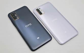 [評測]HTC Desire 21 Pro 5G手機體驗 相機介面實用性待提升