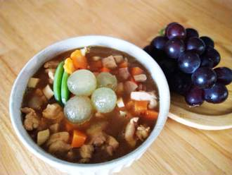 年節更要防疫!營養教授推薦這道菜 還能防風寒、抗發炎