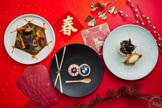 頂級的結合,台北晶華與BMW跨界合作推「風格饗宴」!