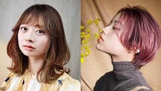 比黑髮更有仙氣 2021春夏染髮選這3色最時髦