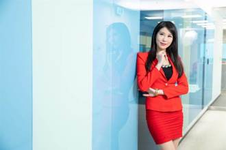 專訪/美女主播劉盈秀轉型爆發期 釋放正能量