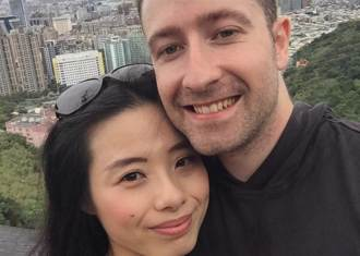 舊愛爆丹麥男吃軟飯還出軌 台灣太太挺尪反擊:被無縫最好