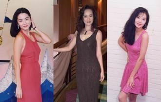 林青霞、劉雪華和俞小凡誰最美?PTT一面倒激推她