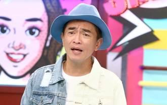吳宗憲被惹毛爆氣罵「離開演藝圈」綠茶自責落淚