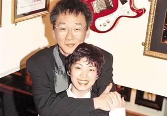 10年無性婚姻換楊德昌出軌生子 前夫死後蔡琴終身嫁給舞台