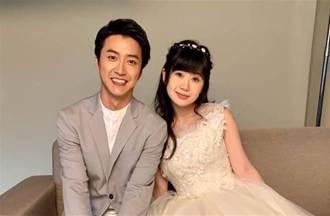真離婚了?夫妻網上沒互動又不戴婚戒 江宏傑福原愛婚姻狀態曝光